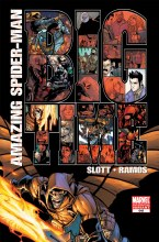 Amazing Spider-Man #649 2nd Ptg Ramos Var (Big) (Pp #952)