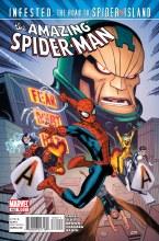Amazing Spider-Man #662