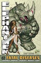 Elephantmen TP VOL 02 Fatal Di