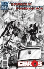 Transformers Ongoing #28 10 Copy Incv (Net)