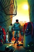 Amazing Spider-Man #673