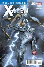 X-Men #20 Xregb