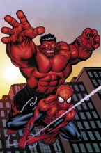 Avenging Spider-Man #2 Mcguinness Var