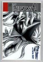 Batwoman #6 Var Ed