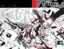 Detective Comics #7 Var Ed