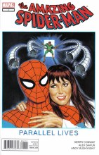 Amazing Spider-Man Parallel Lives #1
