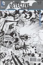Detective Comics #12 Var Ed