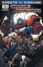 Transformers Robots In Disguise #10 10 Copy Incv