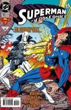 Action Comics #702 (001)