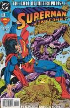 Action Comics #701 (001)
