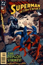 Action Comics #707 (001)