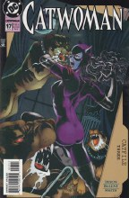 Catwoman #17 (001)