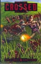 Crossed Badlands #25 Wrap Cvr (Mr)