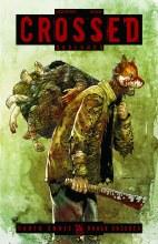 Crossed Badlands #25 Foxy Cvr (Mr)