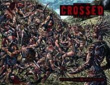 Crossed Badlands #26 Wrap Cvr (Mr)