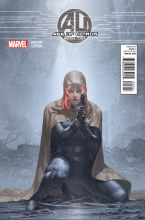 Age of Ultron #2 (of 10) Var Now