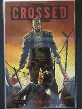 Crossed Badlands #27 (Mr)