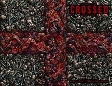 Crossed Badlands #27 Wrap Cvr (Mr)