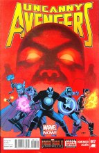 Uncanny Avengers #7 Now
