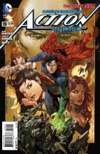 Action Comics #19 Var Ed