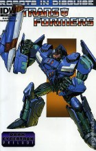 Transformers Robots In Disguise #17  10 Copy Incv