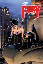 Miss Fury #3 15 Copy Garza Risque Incv (Net)