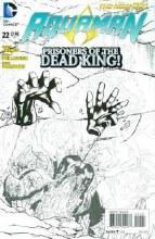 Aquaman #22 Var Ed