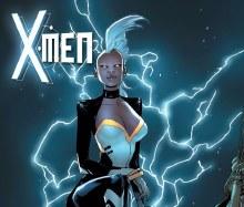 X-Men #4 Pichelli Variant
