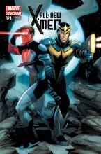 All New X-Men #24 Keown Var