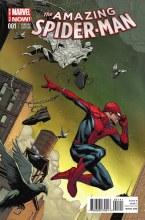 Amazing Spider-Man #1 Opena Variant