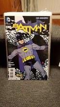 Batman #31 Var Ed (Zero Year)