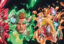 Avengers #32 Sin
