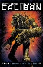 Caliban #1 Shattered Cvr (Mr)