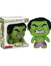 Fabrikations Avengers Aou Hulk Plush Fig (C: 1-1-1)