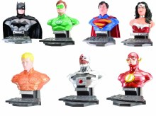 DC Heroes Green Lantern 3d Puzzle