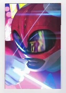 Power Rangers Pink #1 20 Copy Incentive Variant