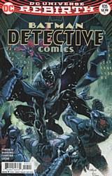 Detective Comics #935 2nd Printing