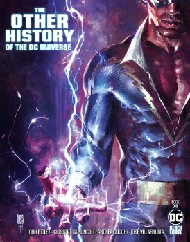 Other History of the DC Universe #1 (of 5) (Mr)