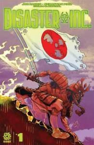 Disaster Inc #1 15 Copy Hamner Incv