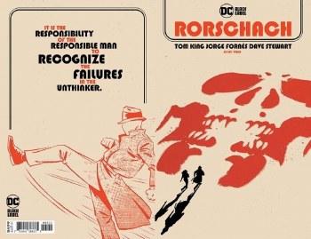 Rorschach #2 Cvr A Fornes