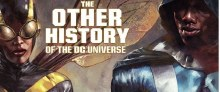 Other History of the DC Universe #2 (of 5)