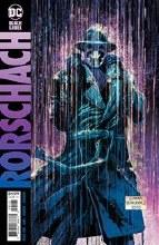 Rorschach #5 Var Ed (Mr)