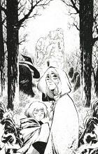 Last Witch #1 One Per Store Var