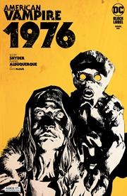 American Vampire 1976 #6 (of 9) Cvr A Albuquerque (Mr)