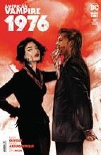 American Vampire 1976 #6 (of 9) Cvr B Lotay Var (Mr)