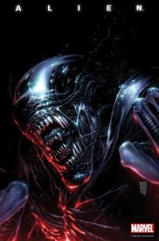 Alien #3 Tan Var