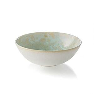 Crystalline Bowl Jade, S
