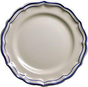 Filets Bleu, Dessert Plate