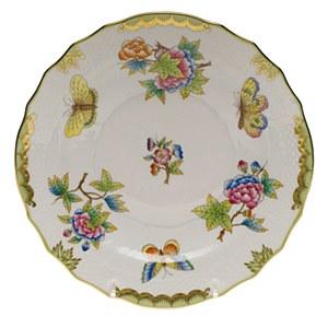 Queen Victoria, Salad Plate