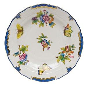 Queen Victoria, Dessert Plate